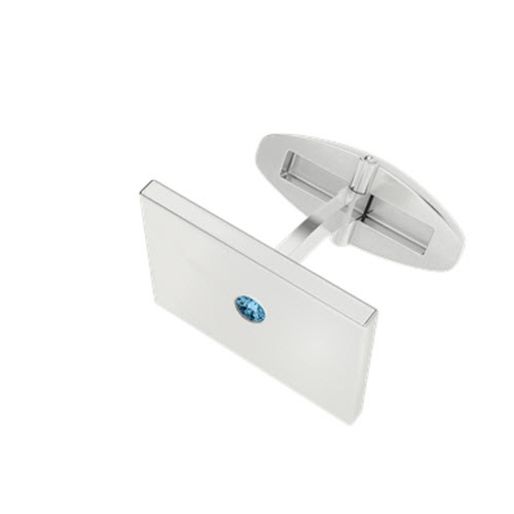 stylerocks-sterling-silver-aquamarine-rectangular-cufflinks