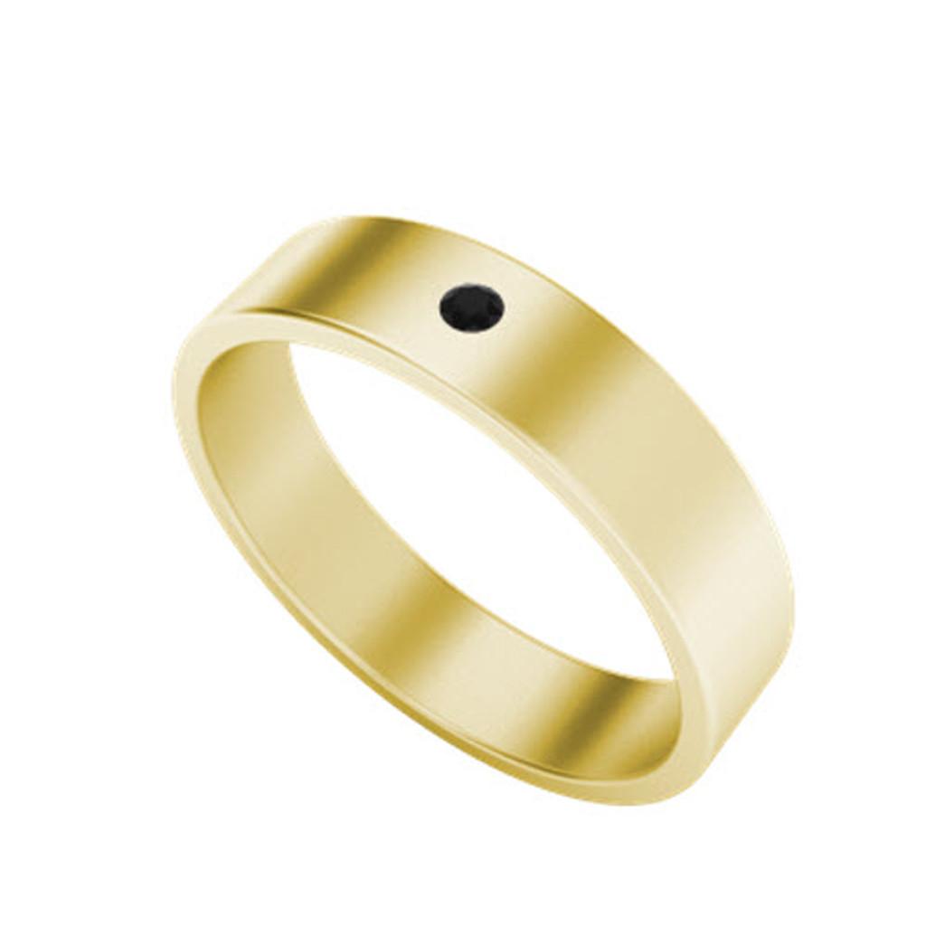 stylerocks-round-brilliant-cut-black-diamond-yellow-gold-wedding-ring