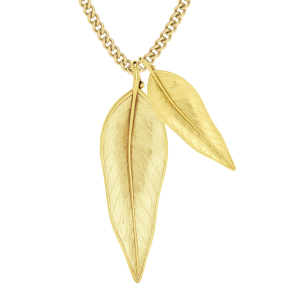stylerocks-terre-et-mer-two-leaf-yellow-gold-necklace