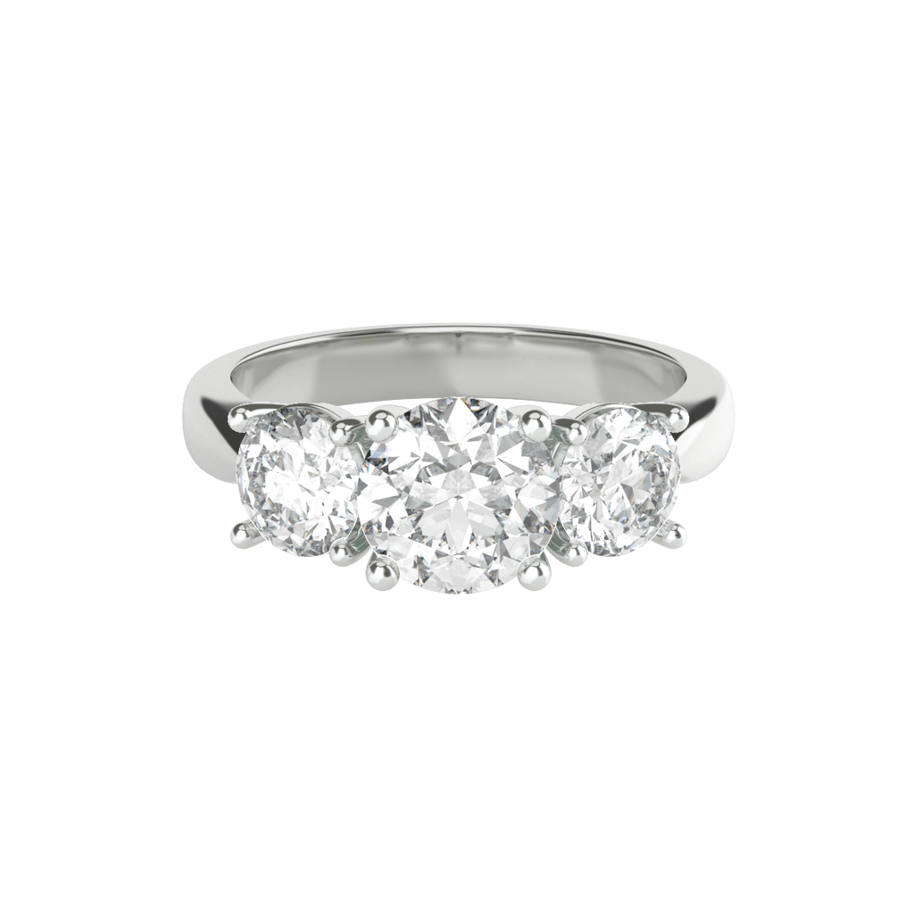three-stone-round-brilliant-cut-1carat-diamond-engagement-ring-stylerocks