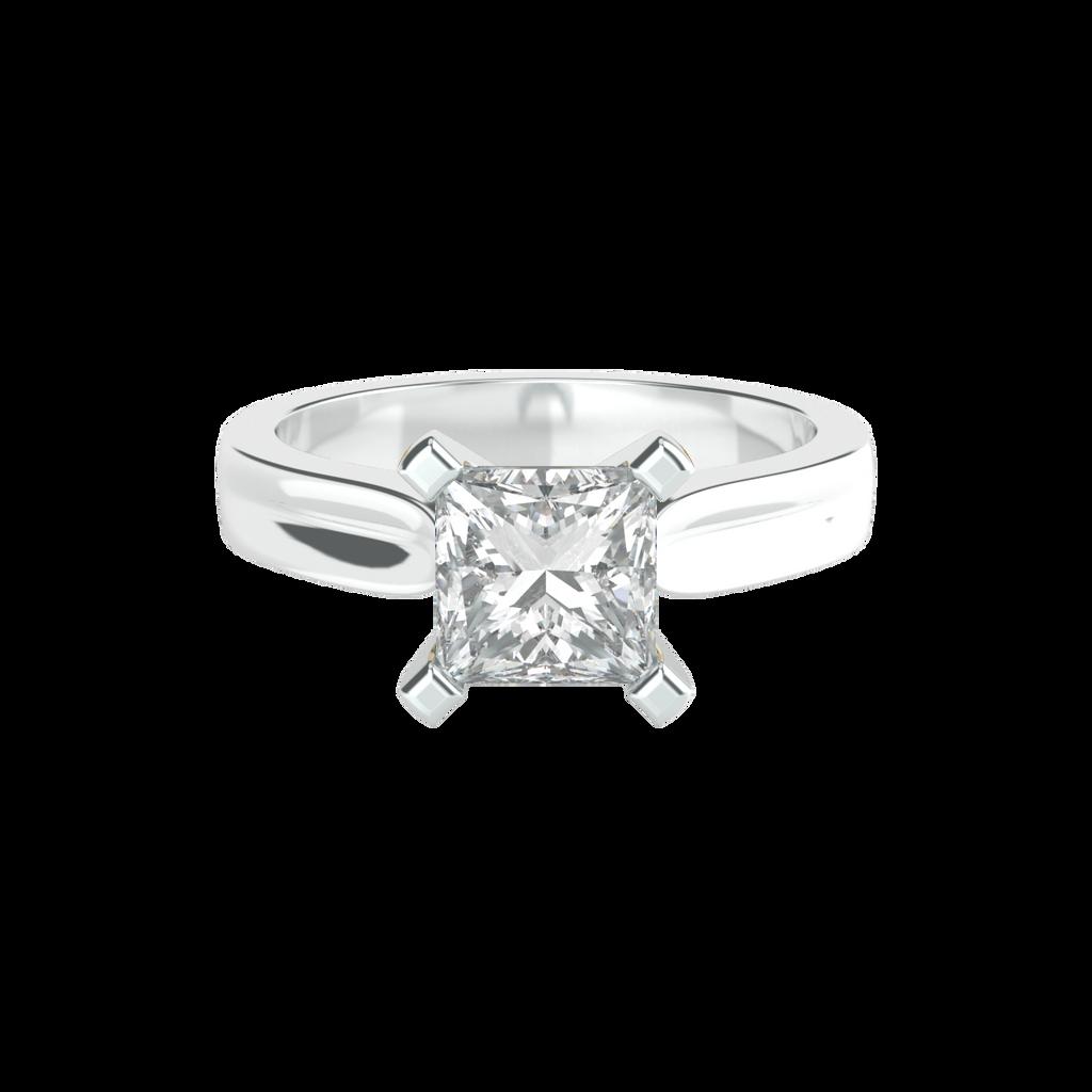 princess-cut-diamond-1-carat-four-claw-18carat-white-gold-engagement-ring-stylerocks
