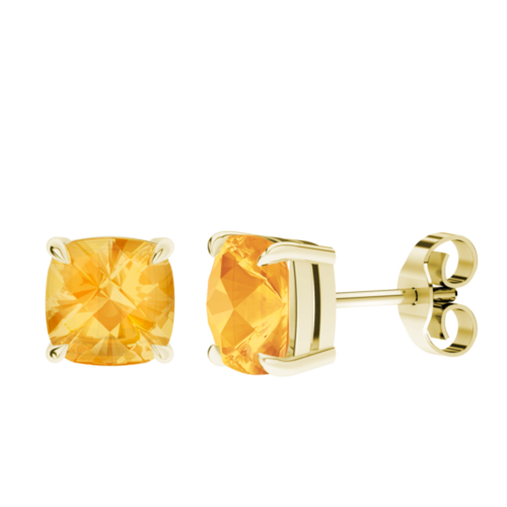 stylerocks-8mm-citrine-9ct-yellow-gold-checkerboard-stud-earrings
