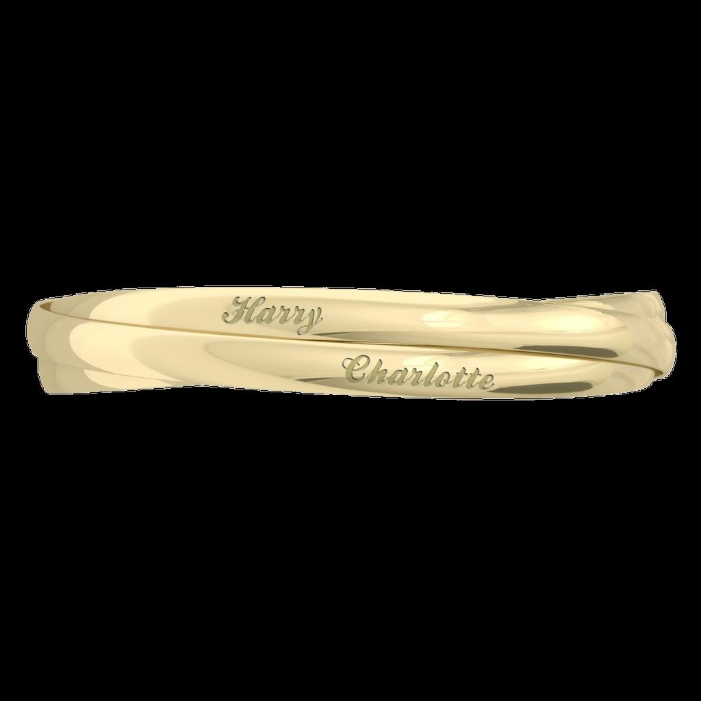 stylerocks-russian-ring-bangle-yellow-gold-cursive