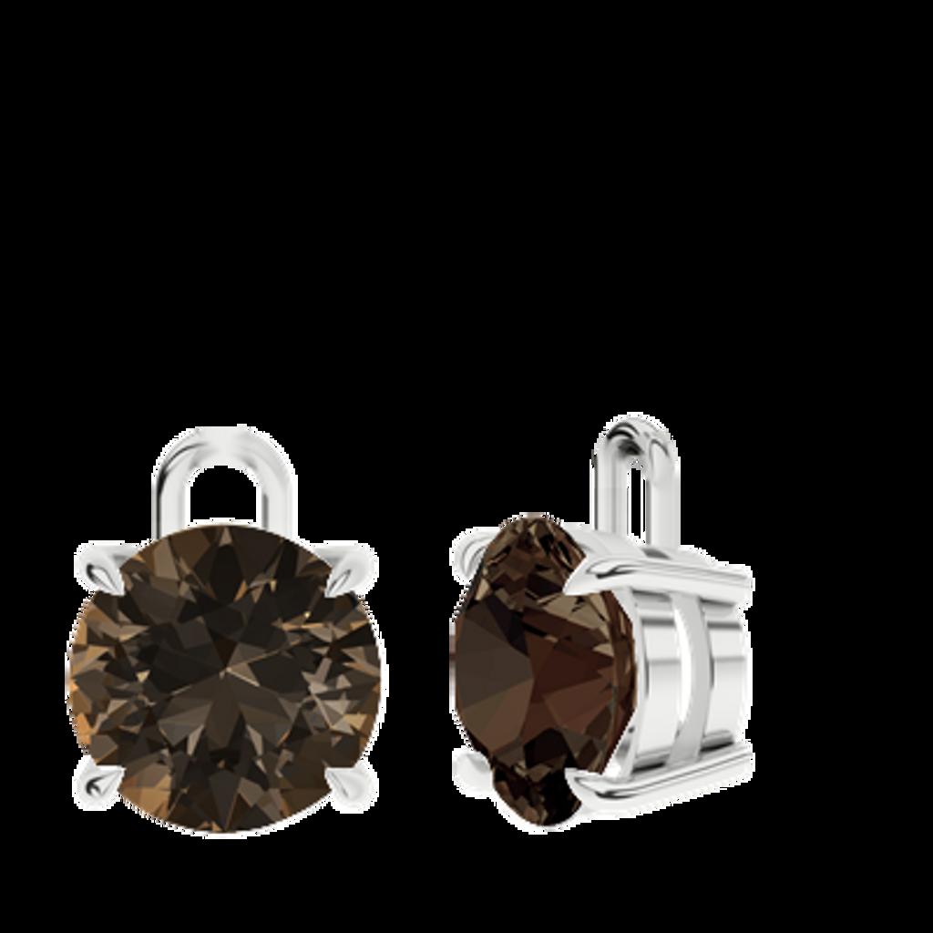 stylerocks-smoky-quartz-sterling-silver-round-brilliant-earrings-drops-only