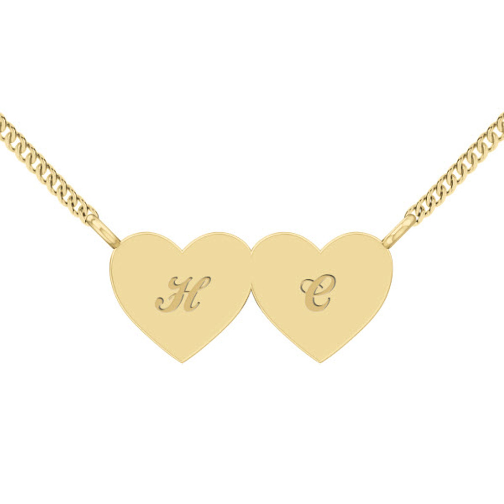 stylerocks-two-joined-hearts-necklace-9ct-yellow-gold-engraved-latin