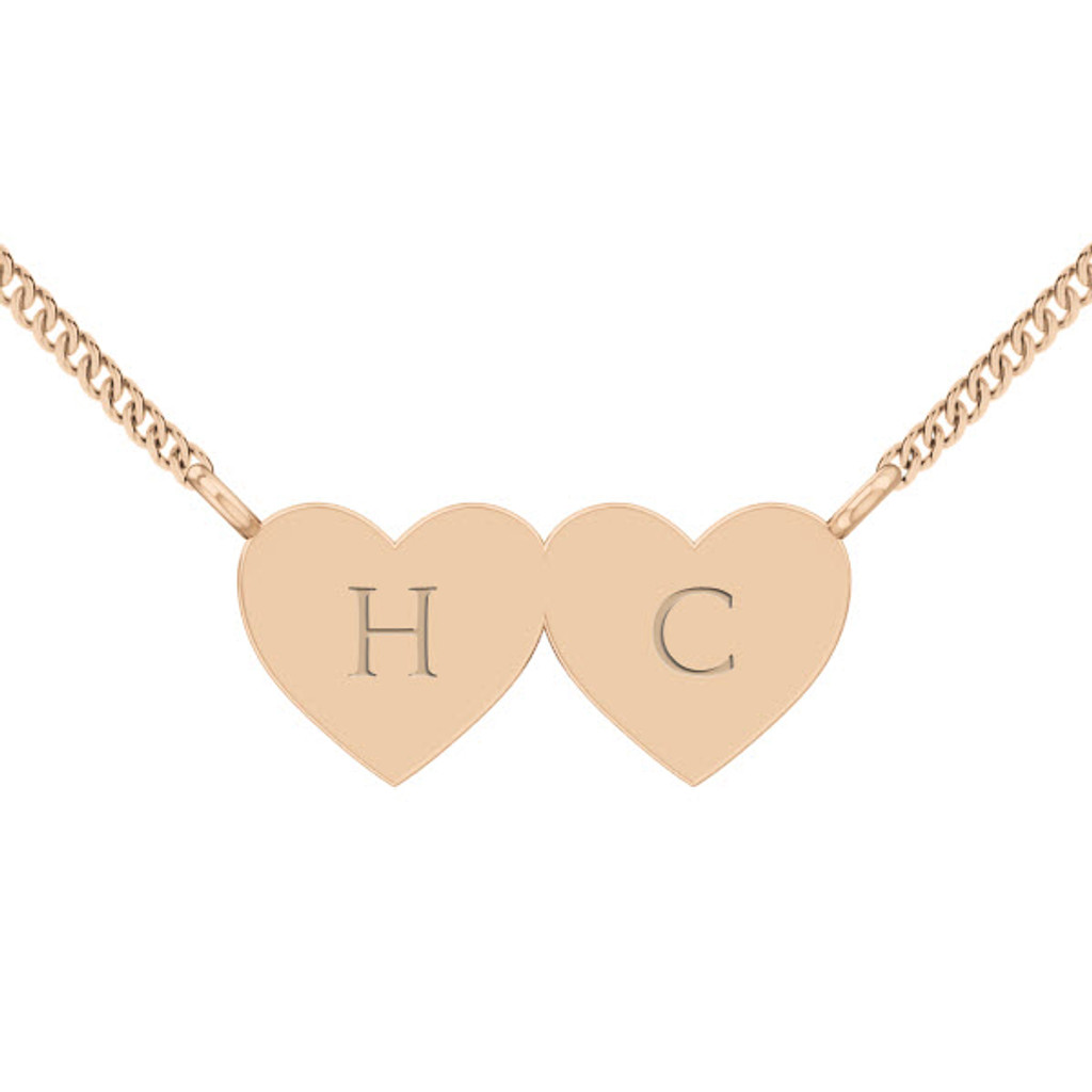 stylerocks-two-joined-hearts-necklace-9ct-rose-gold-engraved-latin