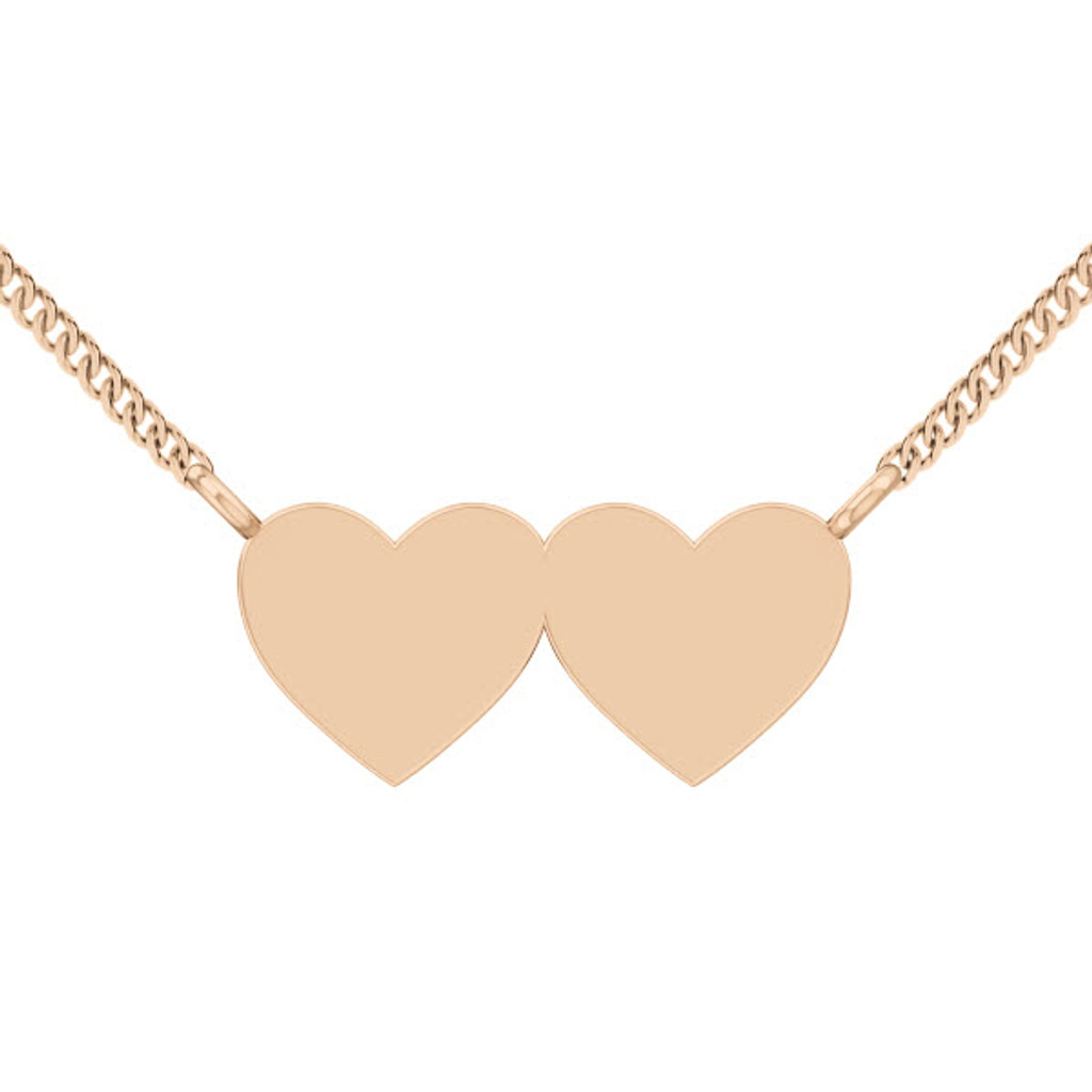 stylerocks-two-joined-hearts-necklace-9ct-rose-gold