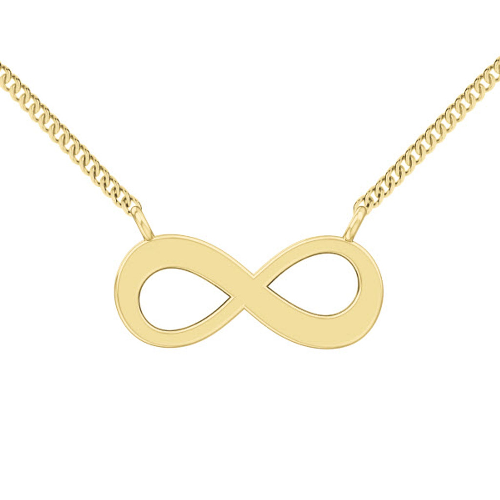 stylerocks-infinity-necklace-9ct-yellow-gold