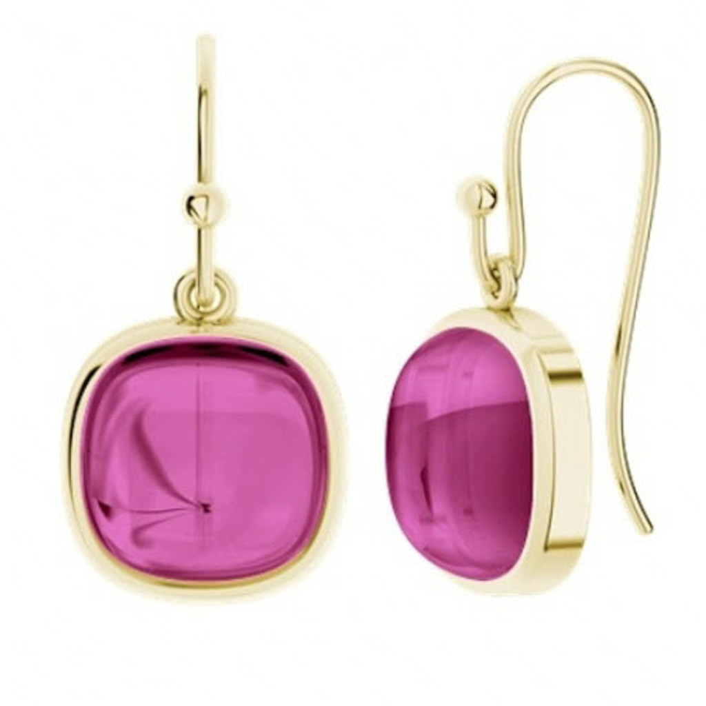 stylerocks-pink-sapphire-yellow-gold-square-gemstone-earrings
