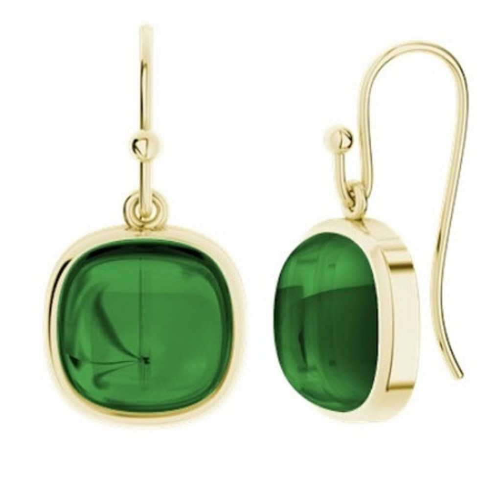 stylerocks-emerald-9ct-yellow-gold-square-10mm-gemstone-drop-earrings