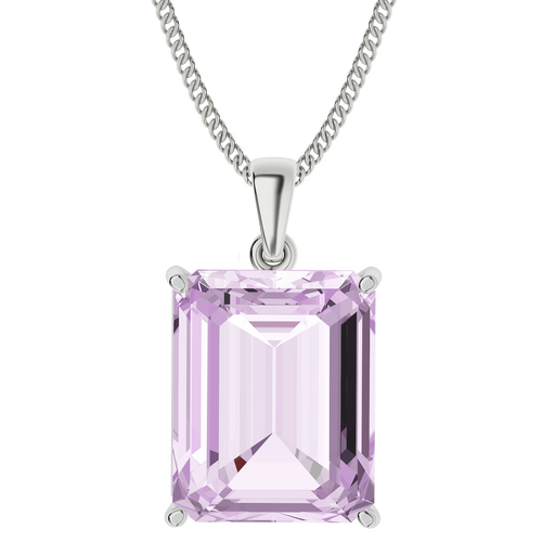 stylerocks-emerald-cut-pink-amethyst-10mm-sterling-silver-necklace