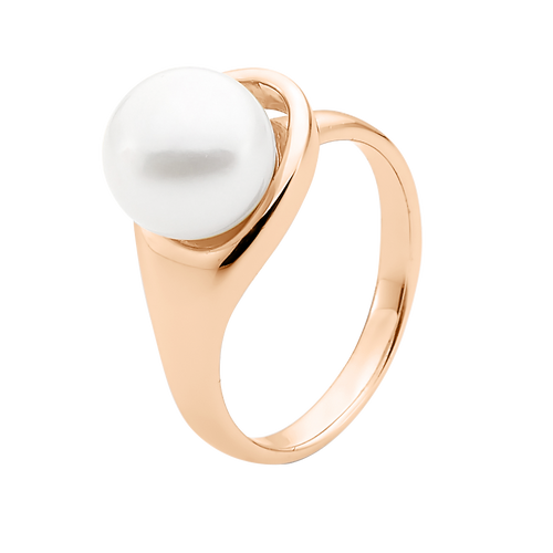 stylerocks-white-button-pearl-ring-9ct-rose-gold