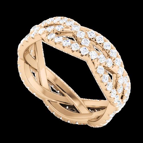 woven-ring-full-round-brilliant-cut-diamonds-rose-gold-stylerocks