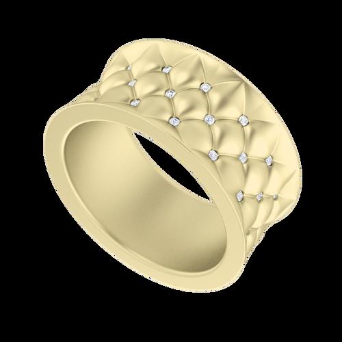 lattice-diamond-ring-yellow-gold-stylerocks