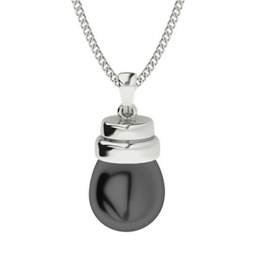stylerocks-black-drop-11mm-pearl-sterling-silver-necklace