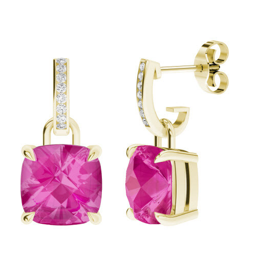 stylerocks-pink-sapphire-yellow-gold-and-diamond-drop-earrings