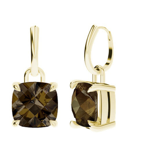 stylerocks-smoky-quartz-yellow-gold-drop-earrings