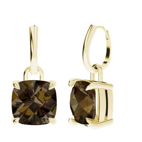 stylerocks-smoky-quartz-yellow-gold-drop-earrings