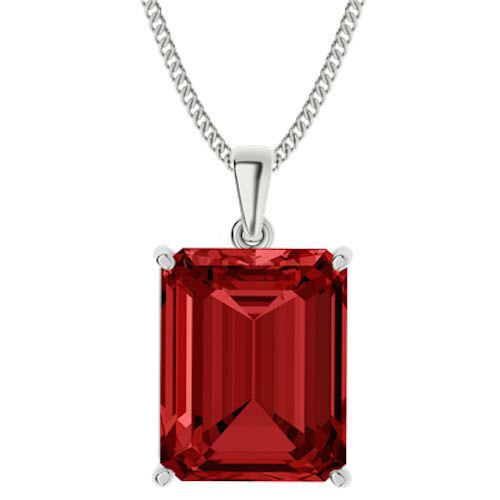stylerocks-emerald-cut-ruby-10mm-sterling-silver-necklace