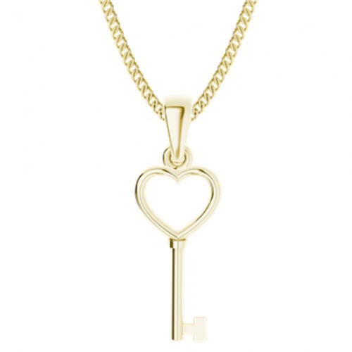 stylerocks-yellow-gold-key-heart-pendant