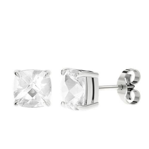 stylerocks-white-quartz-cushion-checkerboard-silver-stud-earrings