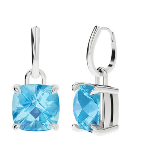 stylerocks-blue-topaz-silver-10mm-checkerboard-drop-earrings