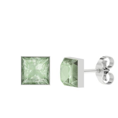 stylerocks-princess-cut-green-amethyst-silver-stud-earrings