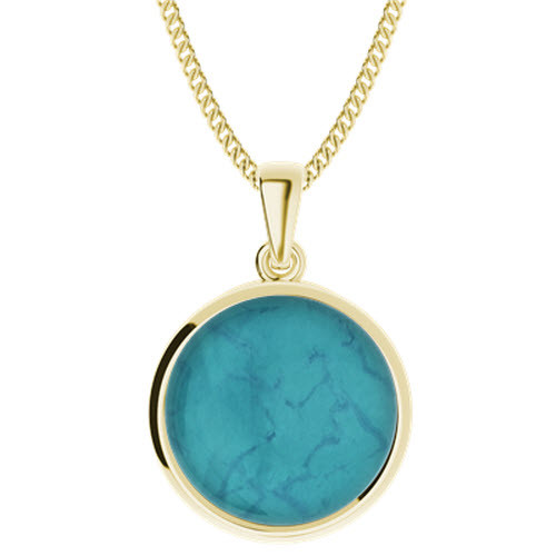 stylerocks-turquoise-yellow-gold-pendant