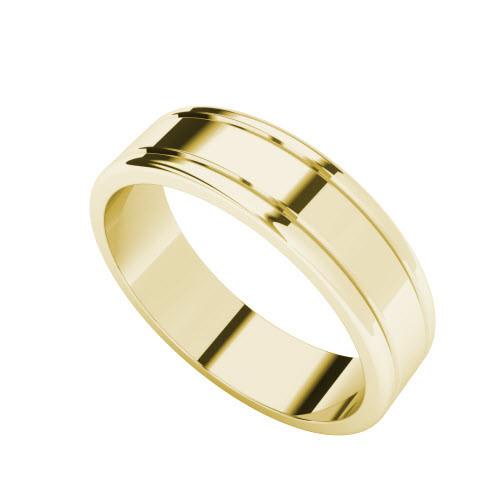 stylerocks-9-carat-yellow-gold-grooved-mens-wedding-ring