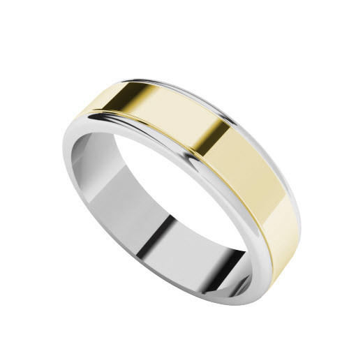stylerocks-two-tone-mens-yellow-gold-with-white-gold-wedding-ring