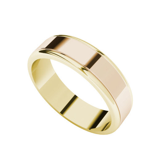 stylerocks-two-tone-mens-rose-gold-with-yellow-gold-wedding-ring