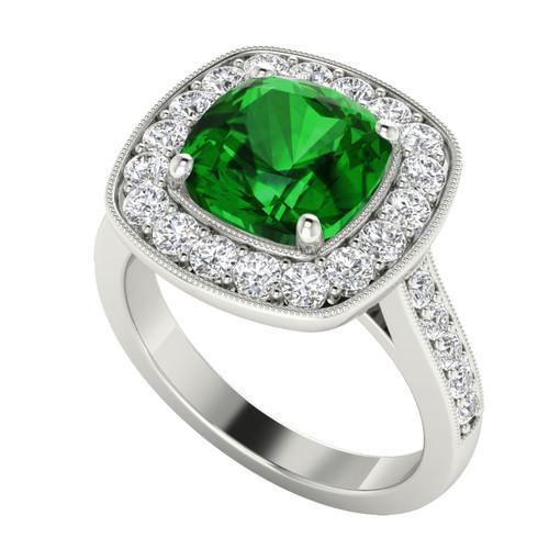 stylerocks-18-carat-white-gold-tourmaline-diamond-halo-ring