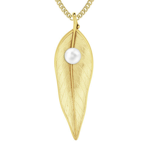 stylerocks-terre-et-mer-leaf-pearl-yellow-gold-necklace