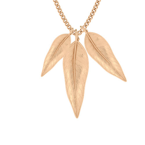 stylerocks-terre-et-mer-three-leaf-rose-gold-necklace