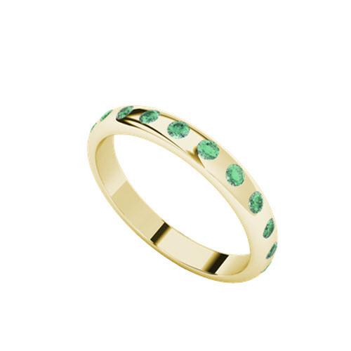 stylerocks-yellow-gold-emerald-birthstone-full-band-ring