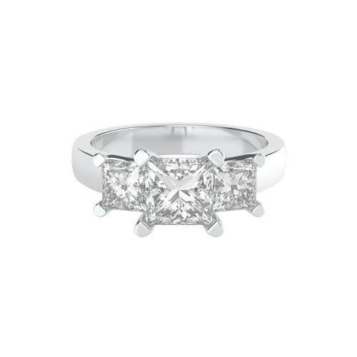 princess-cut-three-stone-1-carat-diamond-18carat-white-gold-engagement-ring-stylerocks