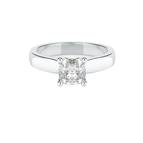 cushion-clawed-4-claw-1-carat-solitaire-18-carat-white-gold-engagement-ring-stylerocks-ireland