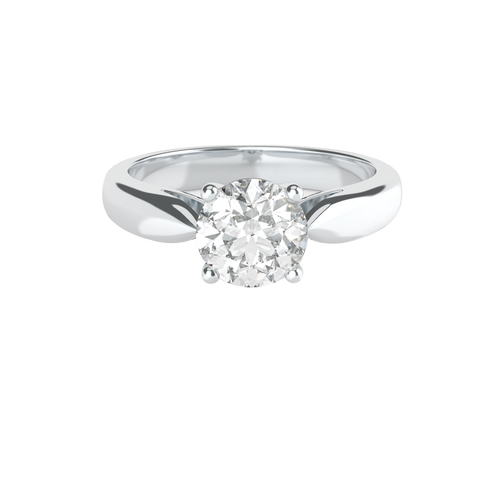 round-brilliant-cut-1ct-diamond-14-carat-white-gold-engagement-ring-stylerocks
