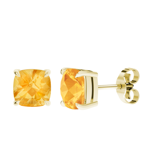 stylerocks-8mm-citrine-9ct-yellow-gold-checkerboard-stud-earrings