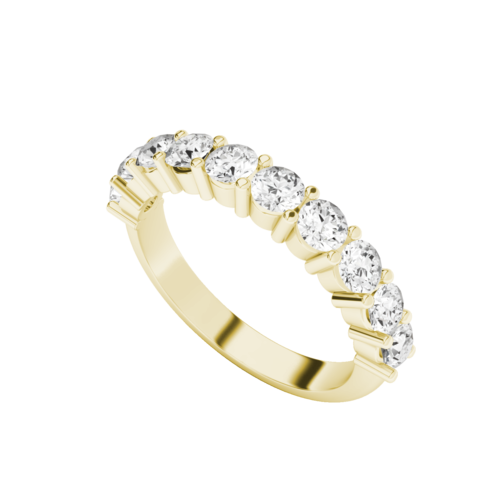 stylerocks-yellow-gold-round-brilliant-cut-diamond-half-eternity-ring