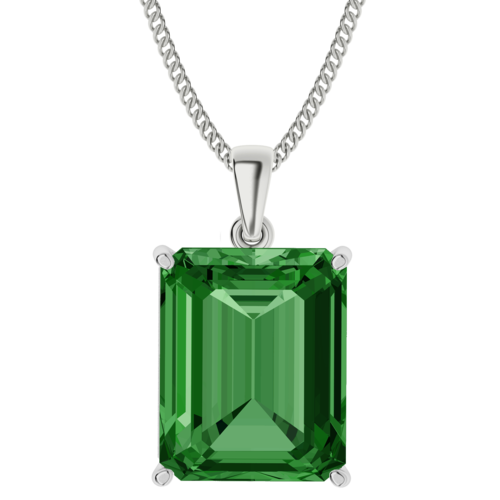 stylerocks-emerald-cut-emerald-sterling-silver-necklace