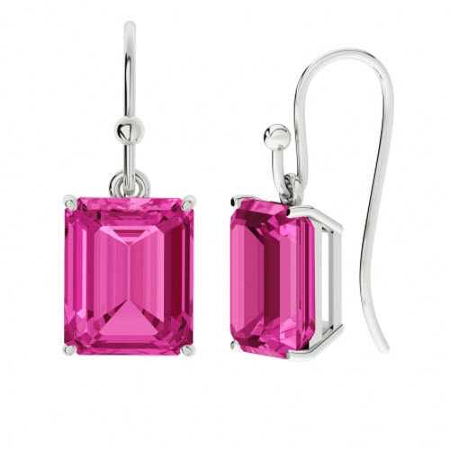 stylerocks-pink-sapphire-sterling-silver-drop-earrings
