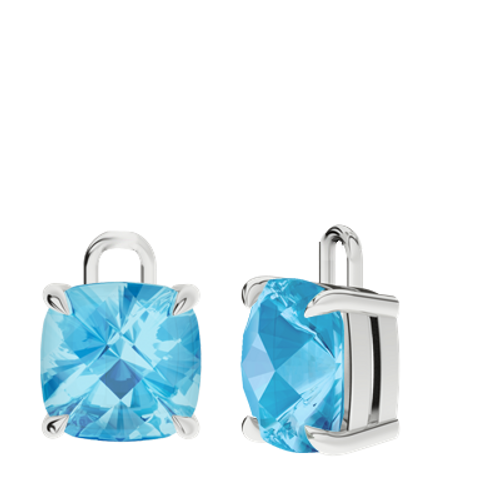 stylerocks-blue-topaz-sterling-silver-checkerboard-earrings-detachable-drops-only