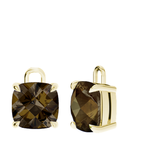 stylerocks-smoky-quartz-9ct-yellow-gold-checkerboard-earrings-drops-only