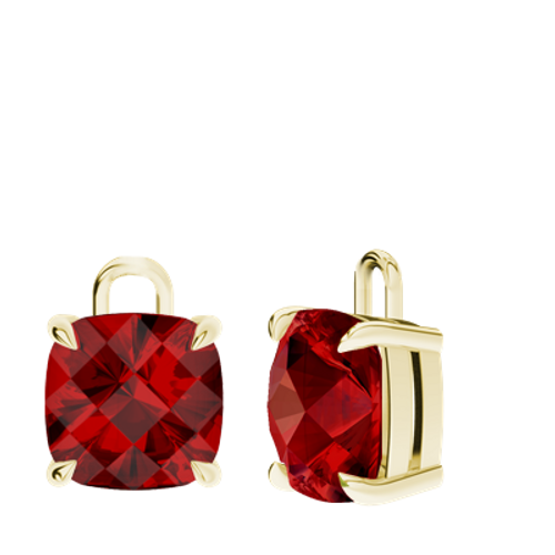 stylerocks-ruby-9ct-yellow-gold-checkerboard-earrings-drops-only
