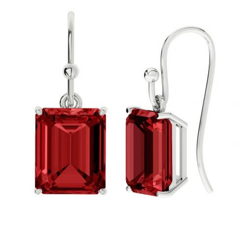 stylerocks-ruby-sterling-silver-drop-earrings