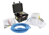 Power Vac Power Vac PV2100 Portable Professional Swimming Pool Vacuum Cleaner