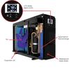Rheem Crosswind 65-I Heat - Cool Pump