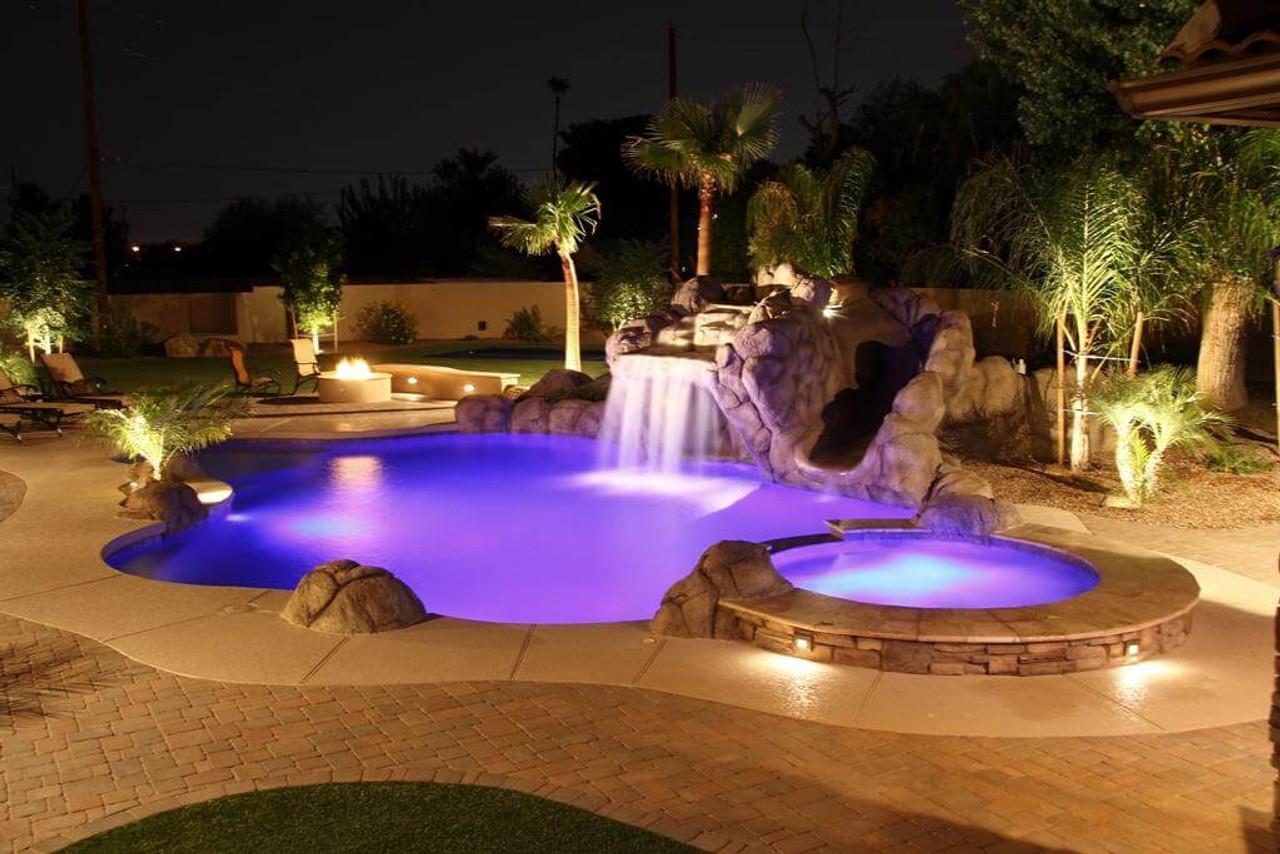 Pool Light Led Color