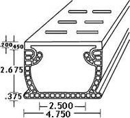 Deck Drainage System
